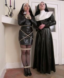 Bondage Nuns